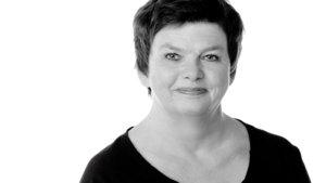 Gunhild Elje Lindborg